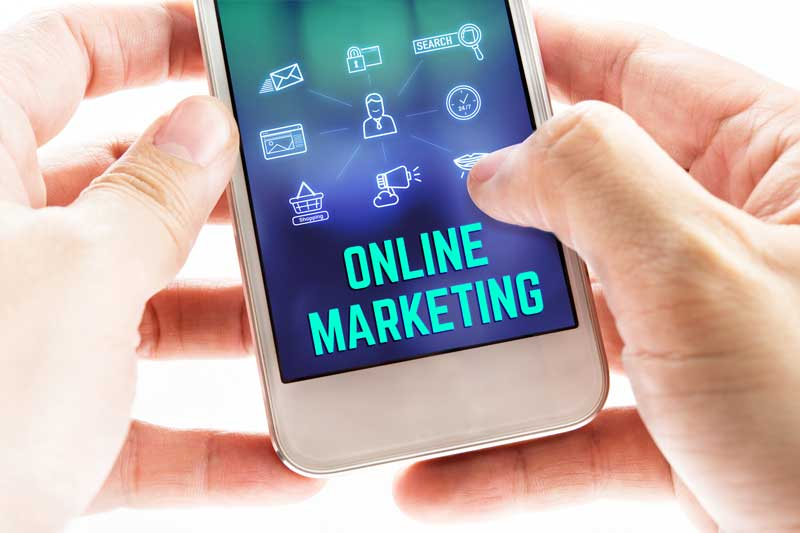 Lake Mary Online Marketing