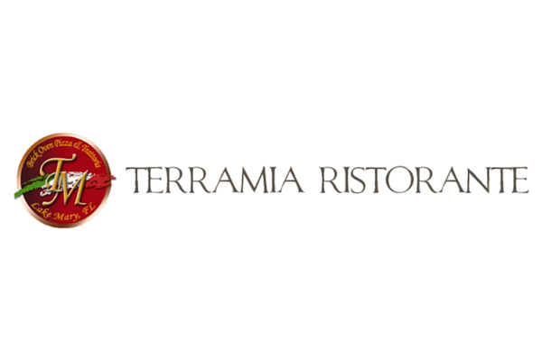 Terramia Brick Oven Pizza