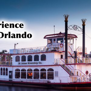 Experience North Orlando and Stay in Heathrow, FL