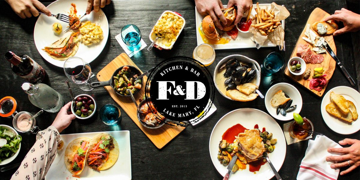 F&D Kitchen and Bar Review