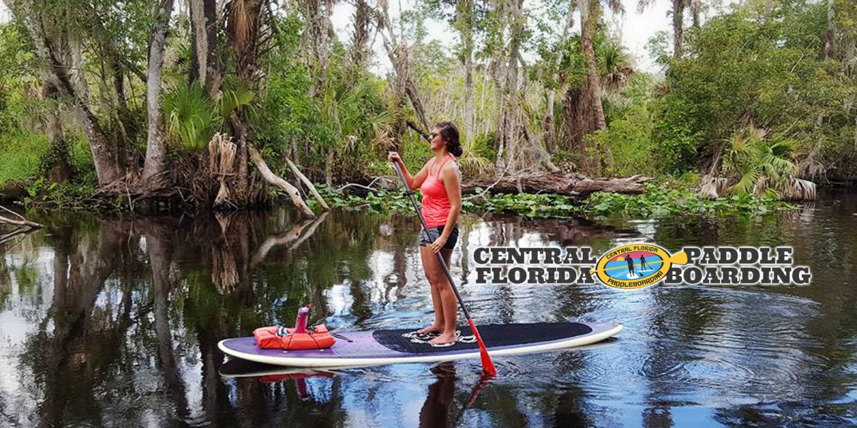 Central Florida Paddleboarding