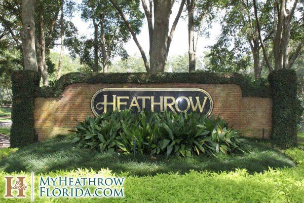 Heathrow FL Gallery