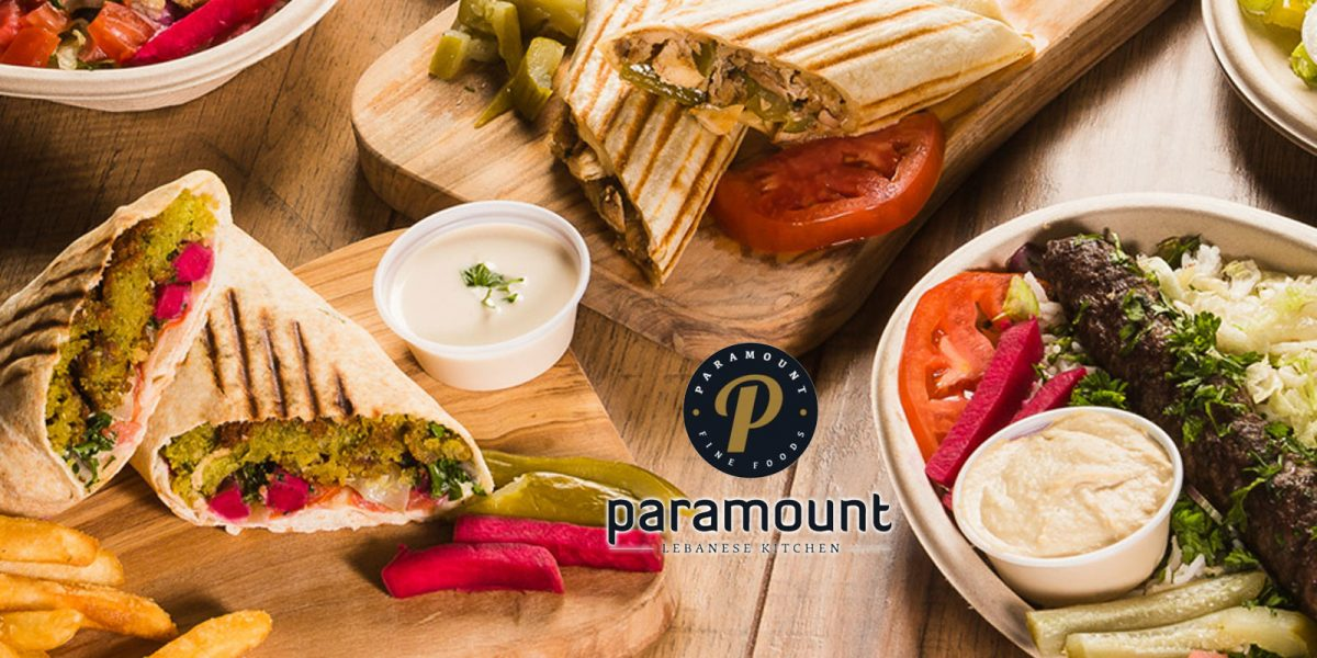 paramount lebanese kitchen - Lebanese Kitchen