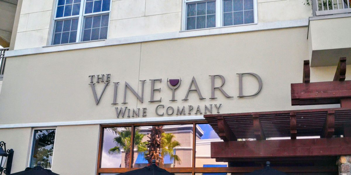 Vineyard Wine Company in Heathrow, FL