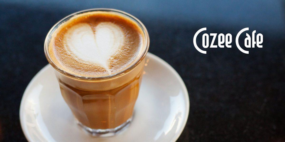 Cozee Cafe in Heathrow, FL