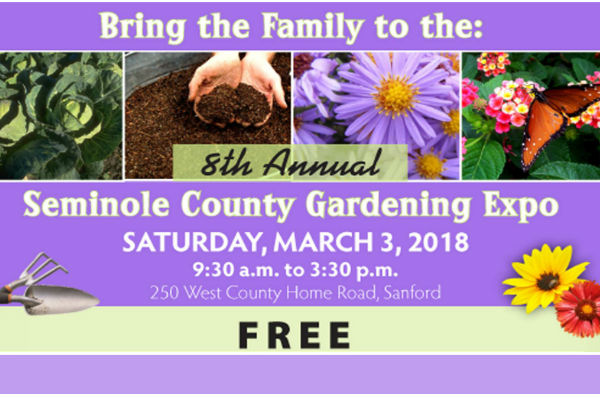 Superb Tom MacCubbin Will Be Joining Us, Along With How To Experts From Around The  County. Demonstration Gardens With Master Gardeners To Answer Your ...